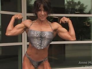 Anne Marie K4m Posing