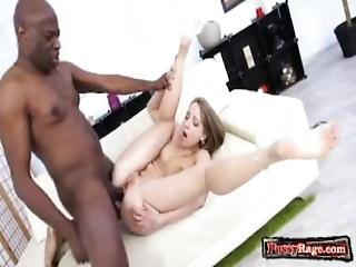 Hot Teen Interracial And Cumshot