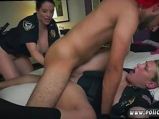 Milf Threesome Anal Strap On Noise