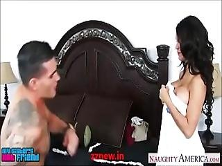 Busty Brunette Peta Jensen Suck And Fuck A Big Cock Zznew.in