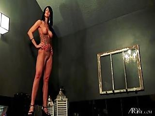 bikini, tańczenie, bogini, milf, drażnienie, kult