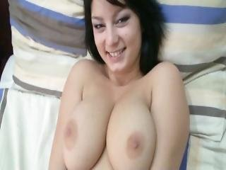 Friendly Teen Proud To Show Off Her Natural Big Boobs Mp4