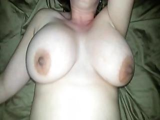 Busty Jaxi Takes Giant Dildo In Her Wet Pussy Until Squirting Orgasm