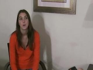 Marie Fullbush Hairy Hippy Girl Babysitter Interview