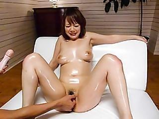 Dazzling Porn Scenes With Busty Asian Arisa Araki