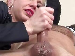 Big Cock Milked