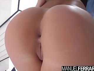 This fetter arsch porno alone!