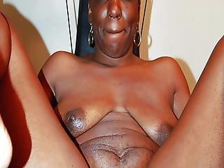 Africká americká porno