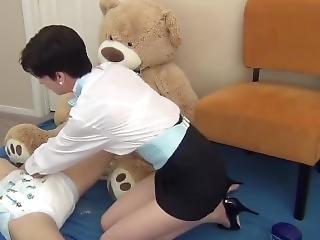 Abdl Diaper Mommy