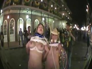 Naked Street Parties Uncensored 1   Scene 3