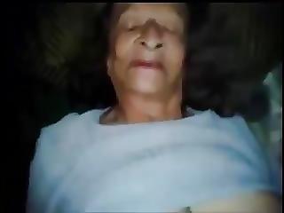 Old Granny Vieja Abuela
