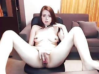 Lina Fucking Bating Whipping
