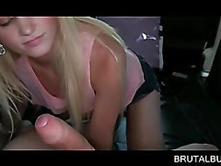Sex Bus Amateur Chicks Blowing Huge Dicks