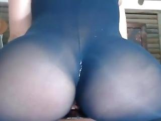 Big Ass Squirt Orgasm