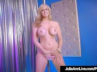Julia ann all nude photos