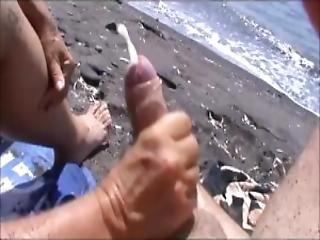 Greek Nudebeach