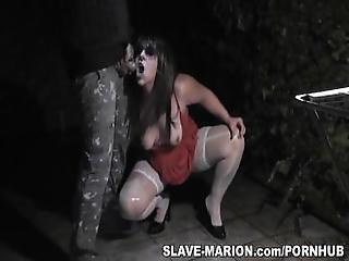 Kinky Piss Drinking Slutwife