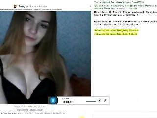 Teen Amateur Student Cam 18 Russia Erica Nastya Ukraine Cammodel Anastasiya