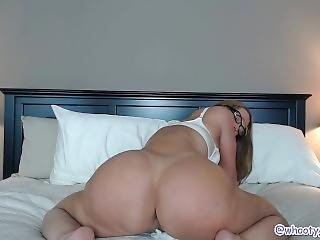 Camgirl Jess Ryan Pussy Fingering And Cum In Sexy Panties