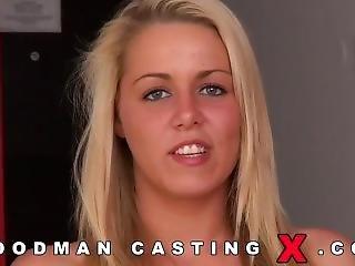 Casting Gangbang