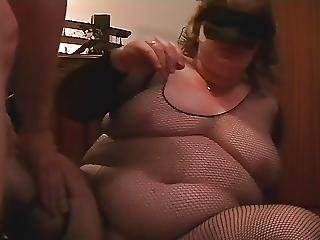 Amateur, Bbw, Catsuit, Crotchless, Wife