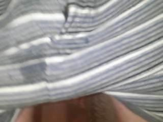 Pissing My Boxers