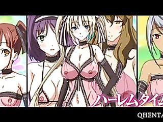 anime ισπανικό πορνό