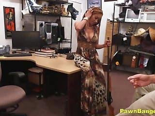 Beautiful Latina Jezebel Gets Her Love Hole Pummeled