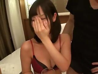 asiatisch, brünette, fetisch, gangbang, japanisch, spiegel, Jugendliche