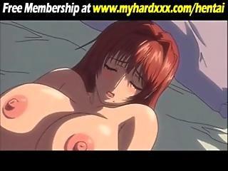 Krzneni hentai porno igre
