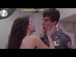 Mathilda May Nude Scene In Life Force Movie Scandalplanet.com