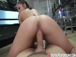 Digital Playground  Hot Horny Asian Wants To See A Big Dick