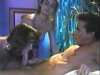 90s Mfff Scene With Peter North