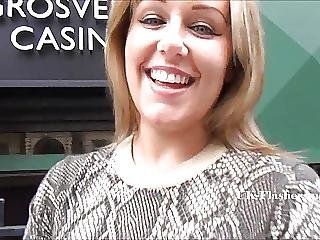 Sexy Ashley Riders Public Flashing And Outdoor Babe Exposing
