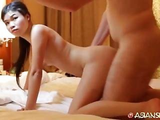 Chinese Model Sextape - Alian