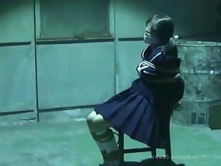 Japanese School Girl 1
