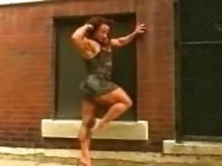 ασιατικό bodybuilder πορνό