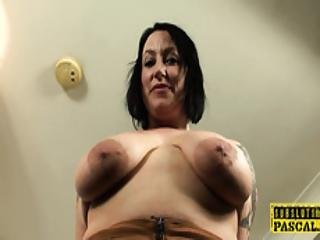 anal, bdsm, bondage, britisk, fed, kvalning, buttet, fjæsfuckning, kneppe, maledom, onani, matur, rå, tattovering