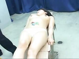 brzuch, tyłek, japonka, solo