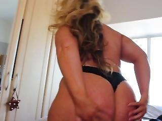 Body Swap With Fat Ass Milf