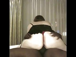 Her Bbc Obsession Dirty Talking Wife Takes Bbc At Hotel