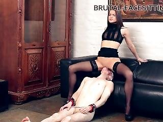 Evelina Darling Submissive