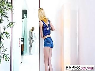 Babes - Black Is Better - Tune Up Turn On Starring Nat Turner And Haley Reed Clip