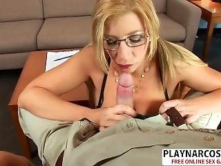 Naughty Fake Mother Sara Jay Gets Fucked Well Touching Step Son