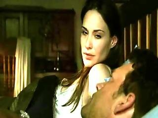 Claire Forlani Nude Hot Scene From The Diplomat