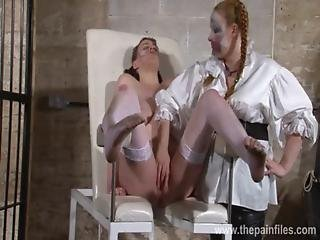 Humiliation, Lesbian, Medical, Nurse, Pornstar, Punish