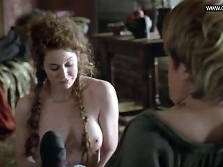 Esm� Bianco - Big Boobs & Multiple Man - Game Of Thrones S01e01