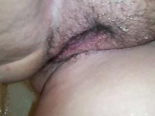 Wifes Golden Shower