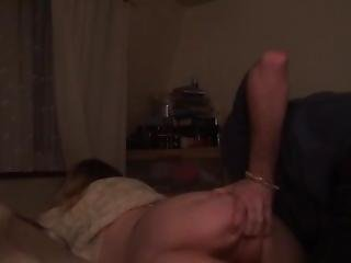 British Cute Teen Gets Pussy Licked