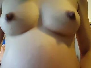 Pregnant Ontop!